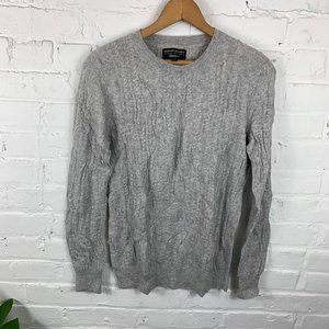Banana Republic Italian Yarn Filpucci Sweater Sz S